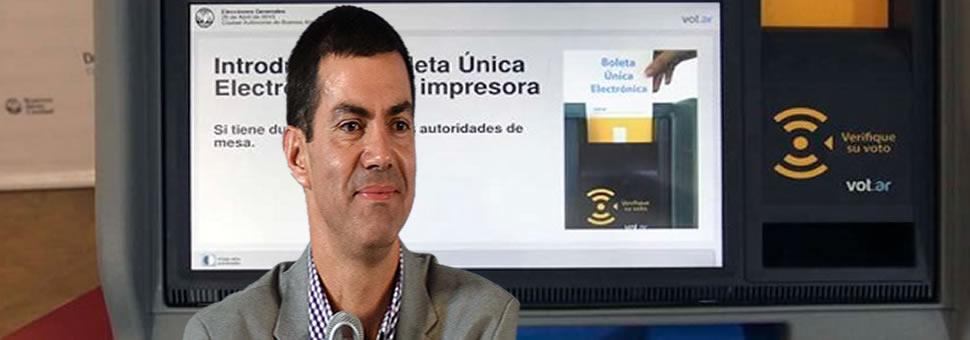 El freno al voto electrónico abre incógnitas en el calendario de Capital y Salta