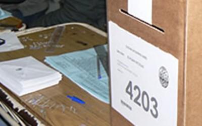 Cuáles son las nuevas medidas de control que se aplicarán en las elecciones de octubre
