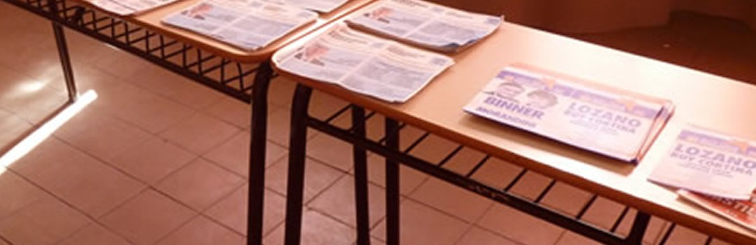 Rumbo a las PASO : Una nueva maniobra con las boletas inquieta a la oposición