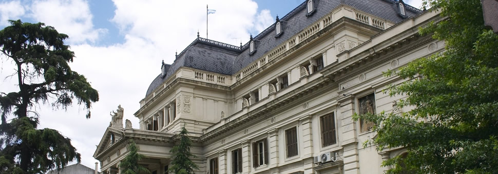 Elecciones en Buenos Aires : La legislatura bonaerense renovará 69 bancas