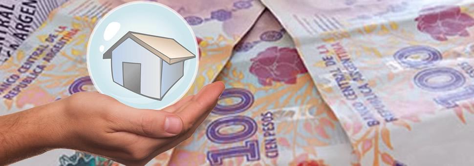 Desde Abril operan los créditos hipotecarios indexados a 30 años