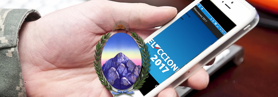 La Rioja lanza aplicación para consultar el padrón desde el celular