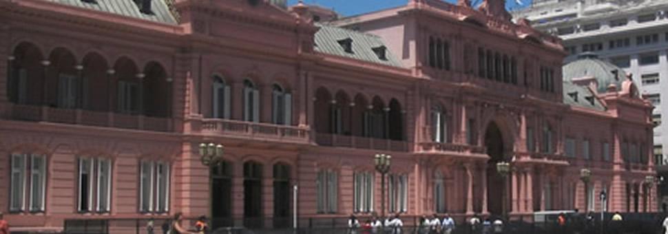Padrón 2015 : Polémica por empadronados en Casa Rosada