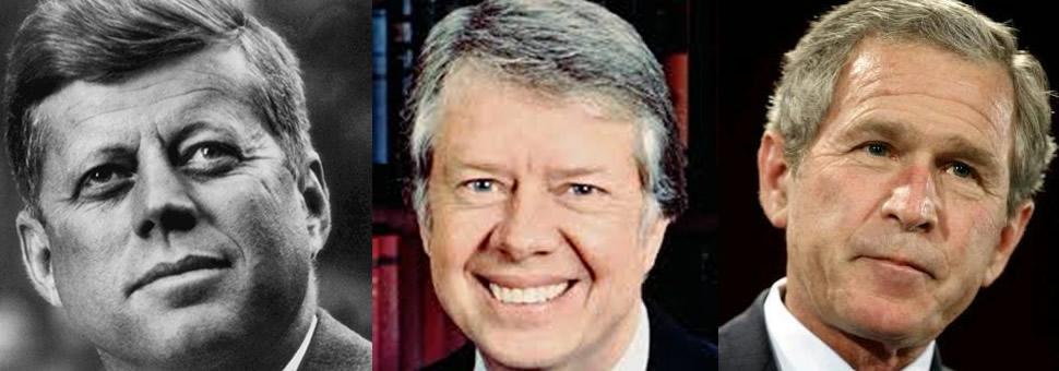 Tres debates presidenciales que pasaron a la historia en USA